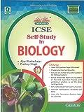 ICSE Self Study in Biology (Class 10)
