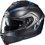 HJC IS-MAX 2 Dova Mens Modular Street Motorcycle Helmet - MC-2SF / Large