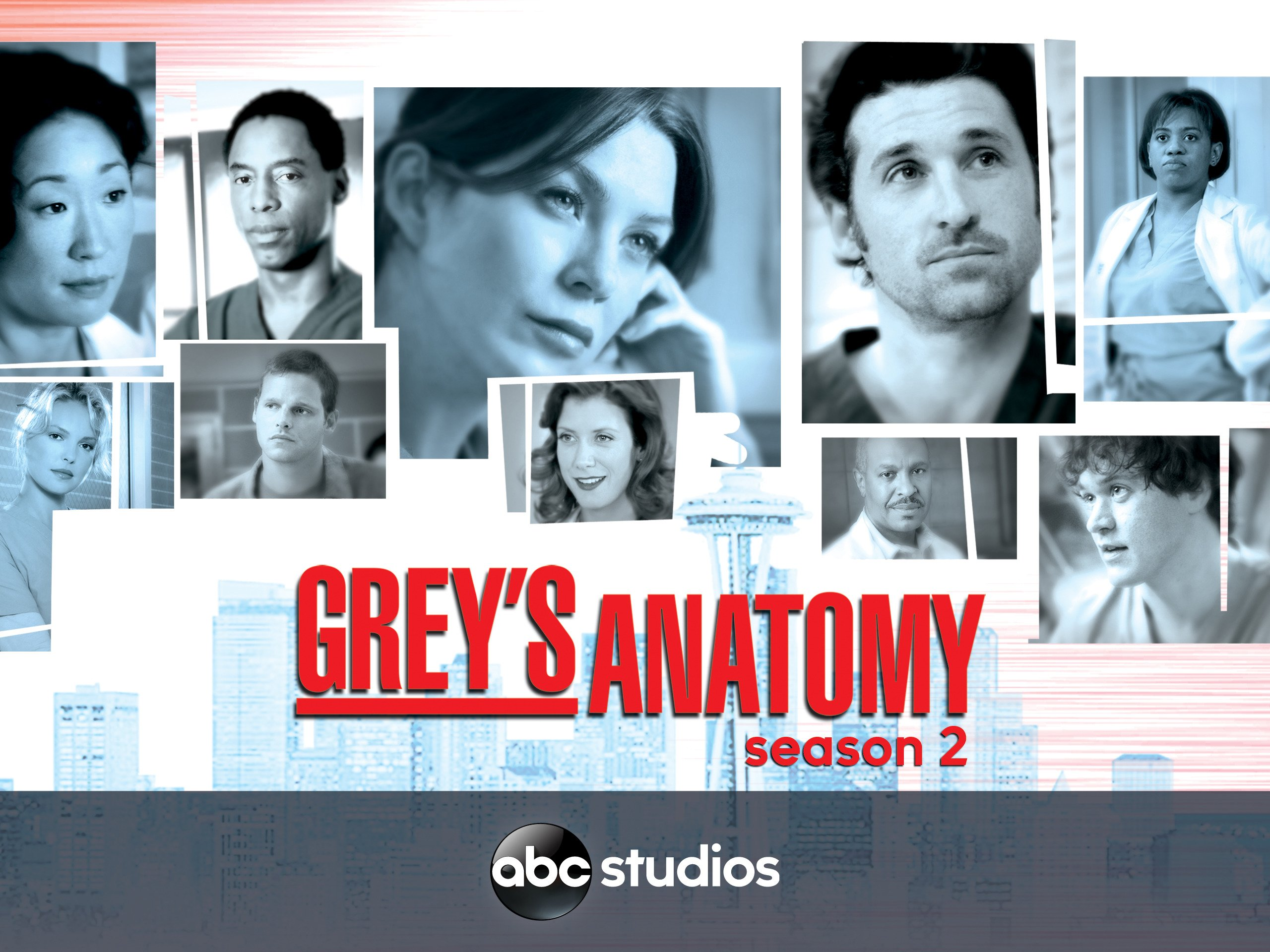 Amazon Watch Greys Anatomy Season 2 Prime Video