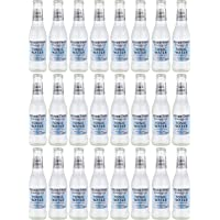 Fever Tree Naturally Light Tonic Water, (Pack of 24)