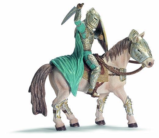 2 opinioni per Schleich 70060 - Cavalieri, Xarok