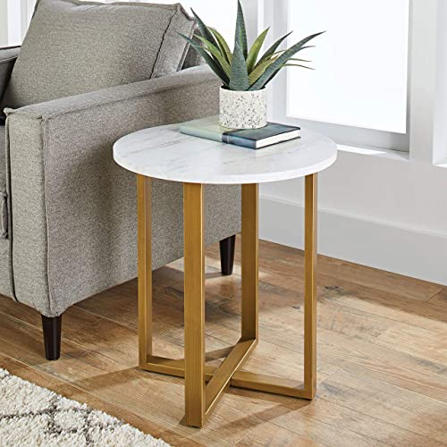 Better Homes Gardens Lana Modern Side Table