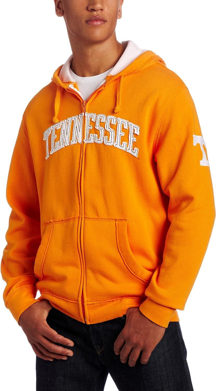 adidas NCAA Tennessee Veste à Capuche zippée pour Homme