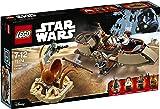 "LEGO 75174 ""Desert Skiff Escape Building Toy"