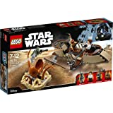 "LEGO 75174 ""Desert Skiff Escape"" Building Toy"