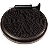 Inflated Stability Wobble Cushion, Including Free Pump / Exercise Fitness Core Balance Disc