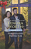 Her Holiday Protector (Men of Millbrook Lake)