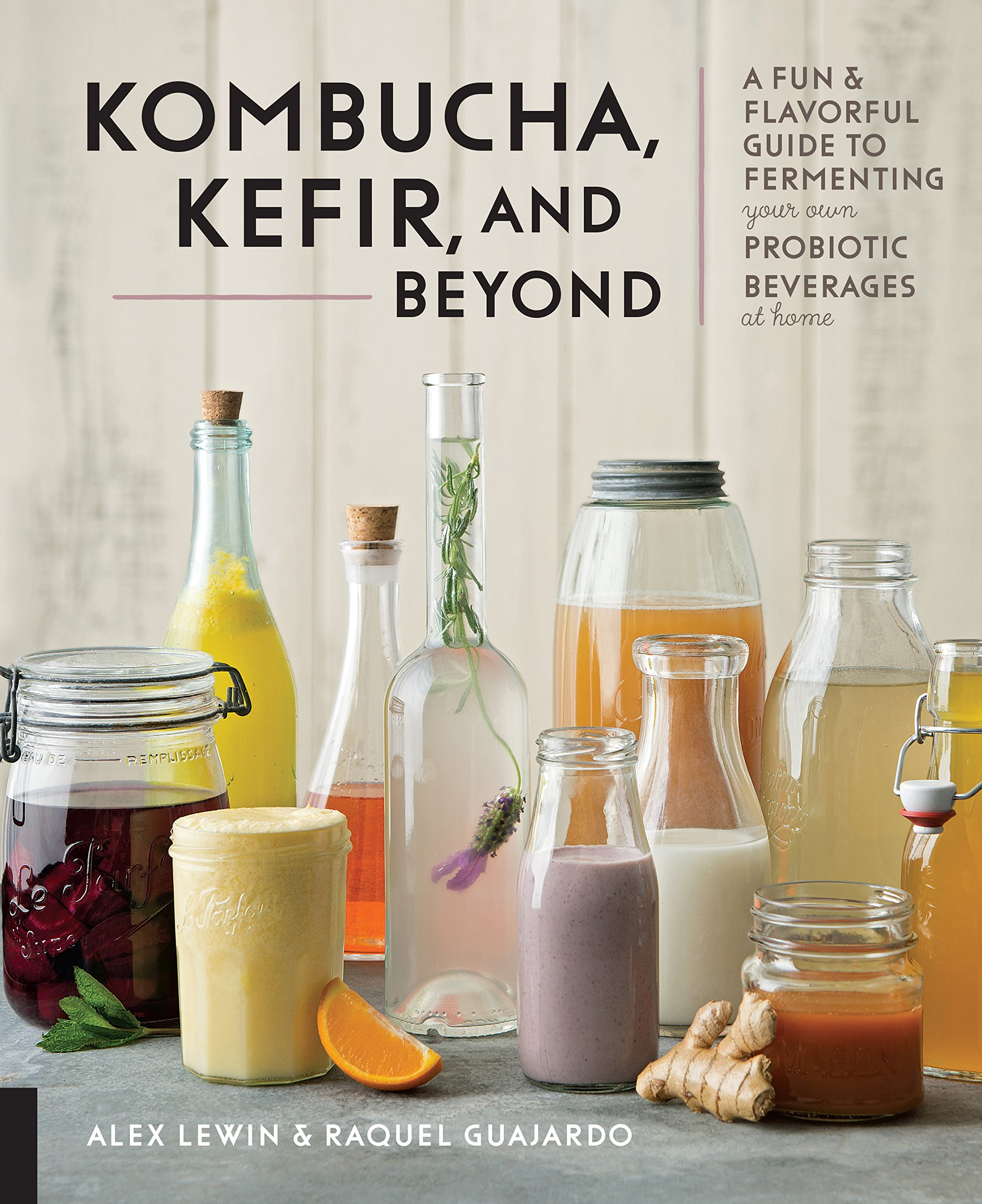 Kefir is not a friend for extra kilos