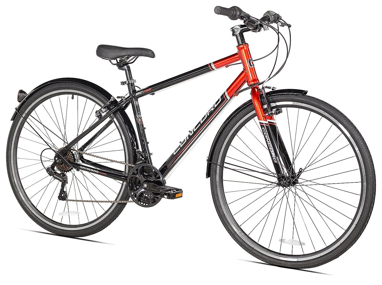 Concord SC700 Mens Hybrid Bike