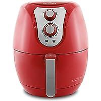 Fritadeira air fry, Pro saúde Bfr32v, 3.2L, Vermelho, 110v, Britânia
