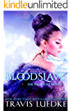 Blood Slave (Dark Vampire Romance, Vampire Harem) (The Nightlife Series Book 4)