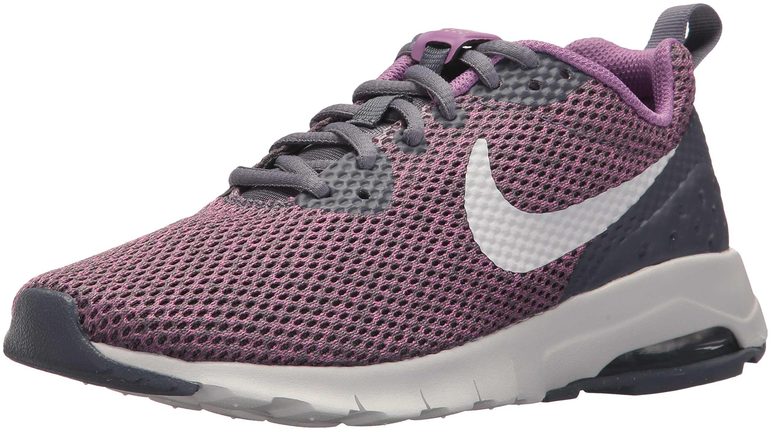 563b203f3d Galleon - NIKE Women's Air Max Motion LW Running Shoe, Light Carbon/Vast  Grey/Dark Orchid, 12 B US