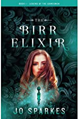 The Birr Elixir (The Legend of the Gamesmen Book 1) Kindle Edition