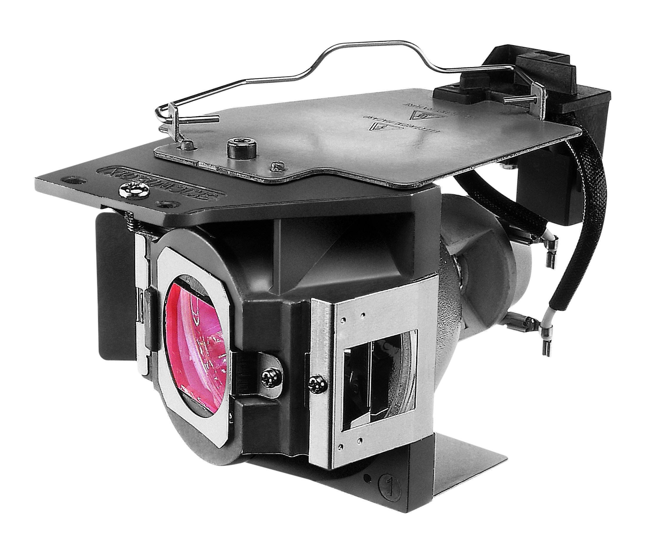 BenQ 5J.J6P05.001 Replacement Lamp for MW721 Projector