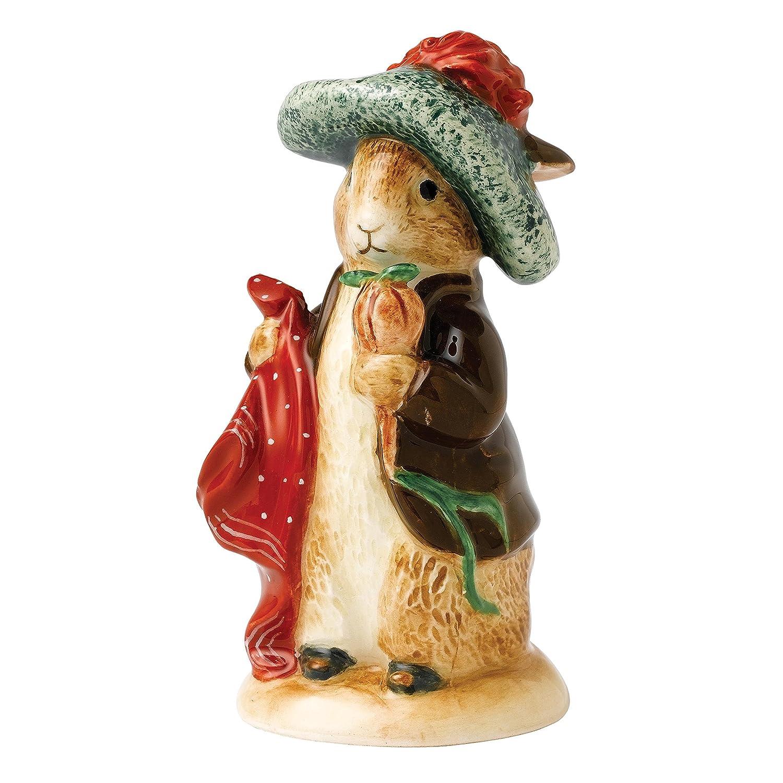 Beatrix Potter Benjamin Bunny - Figura Decorativa de Conejo ...