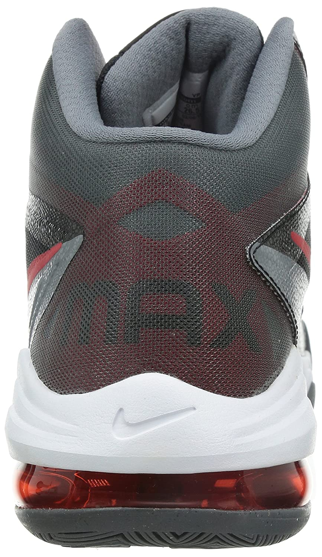 Nike 2015 Men Air Max Audacity Basketball Sneaker Shoes