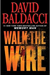 Walk the Wire (Memory Man Book 6) Kindle Edition