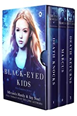 Black-Eyed Kids: The Complete Series Kindle Edition