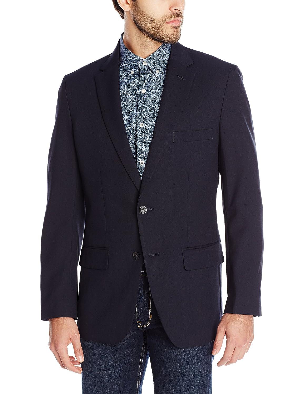 Haggar Clothing Men's Tailored Fit In Motion Blazer Haggar Men' s Tailored HJ10337