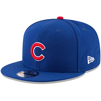 389009b051b ... ireland amazon new era chicago cubs team color 9fifty adjustable hat  royal sports outdoors 6b221 abaca