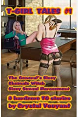 T-Girl Tales #1: Hardcore Shemale and Crossdresser Erotica bundle #1 Kindle Edition