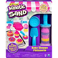 Kinetic Sand Juego de Pastelería