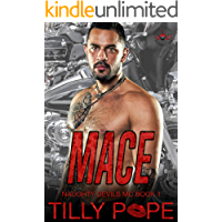 Mace (Naughty Devils MC Book 1)