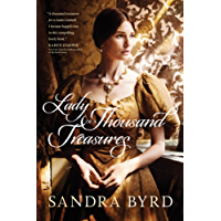 Lady of a Thousand Treasures (The Victorian Ladies Series Book 1)
