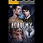 Omega Academy (Project Alpha/Omega Book 1)