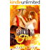 Bound in Fire: A Phoenix Shifter Paranormal Romance (The Gibbous Moon Book 1)