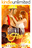 Bound in Fire: A Phoenix Shifter Paranormal Romance