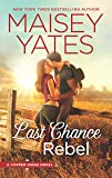 Last Chance Rebel (Copper Ridge)