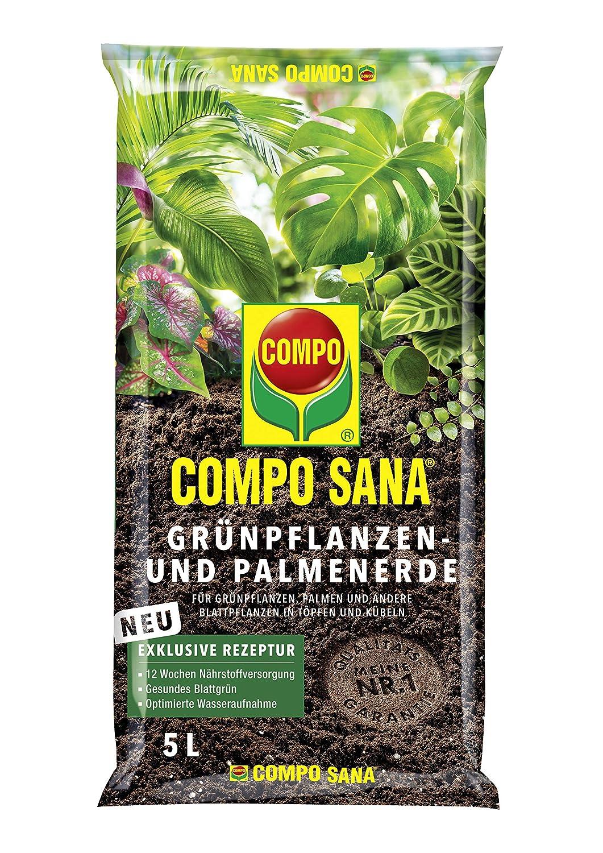 Compo 1142002004 - Tierra para Multiusos: Amazon.es: Jardín