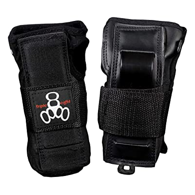 Triple 8 Saver Series Wristsaver II - Slide On Wrist Guard : Skate And Skateboarding Wrist Guards : Sports & Outdoors