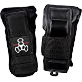 Triple Eight Wristsaver Wrist Guards for Skateboarding (1 Pair)