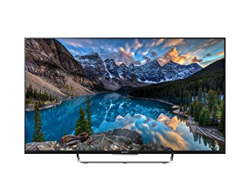 sony tv uk. sony kdl-50w805c 50 inch smart 3d full hd tv (android tv, x tv uk