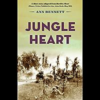 Jungle Heart (English Edition)