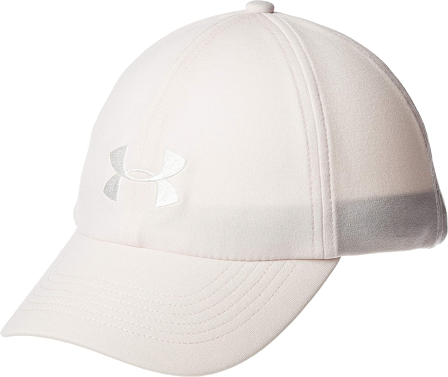 Static Blue New Under Armour Renegade Women/'s Hat White