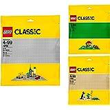 LEGO Classic Baseplate Bundle (3-Pack)