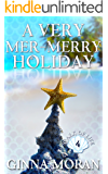 A Very Mer-Merry Holiday (Spark of Life Book 4)