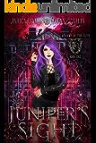 Juniper's Sight (Academy of the Elite Book 1)