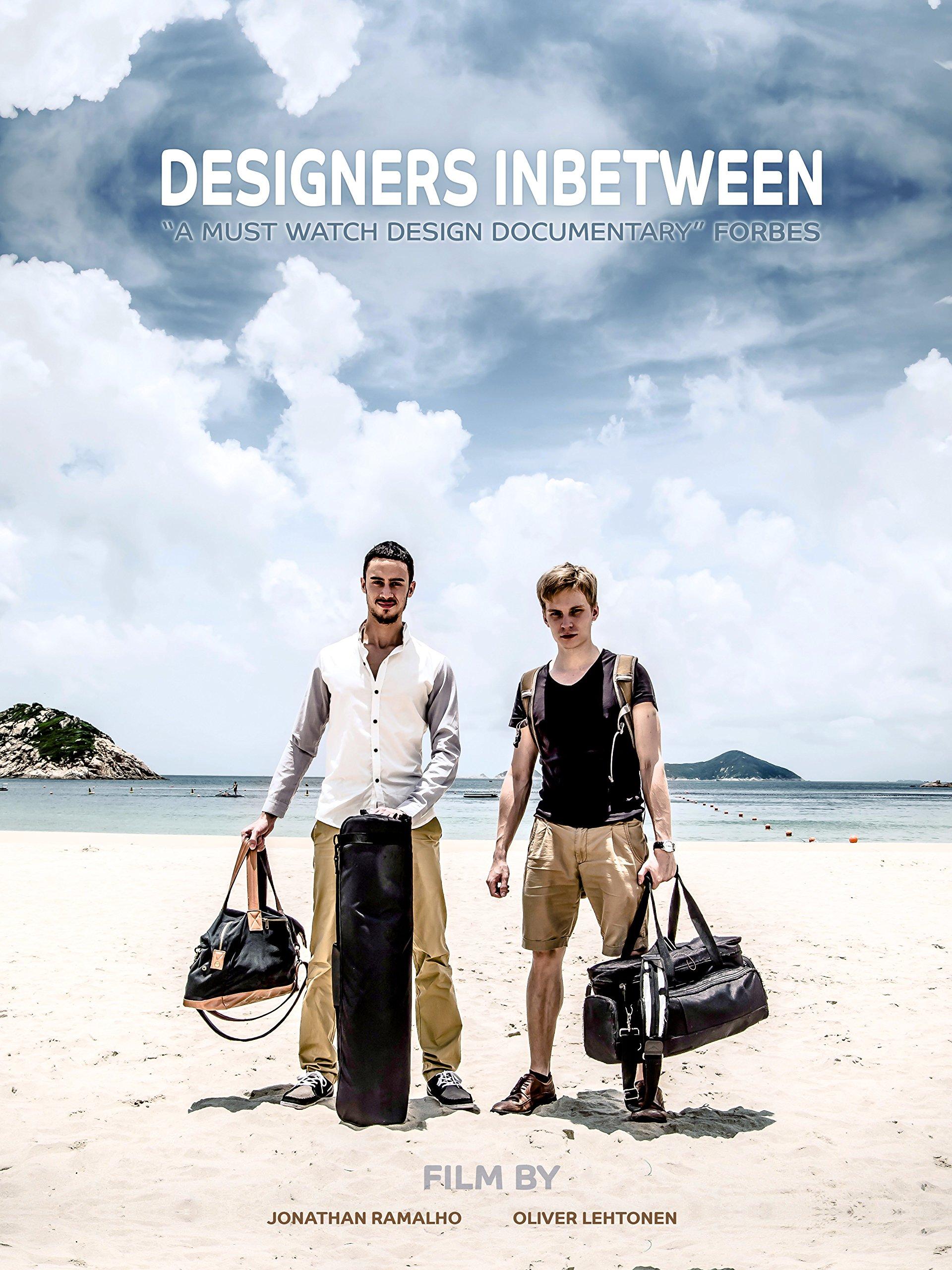 Designers Inbetween on Amazon Prime Video UK