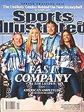 USA Ski Team VONN BODE autographed Sports