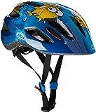 Bell casque de vélo pour enfant avec fermeture éclair