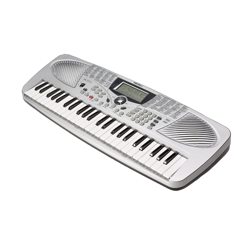 Medeli Medeli Tastiera MC37A 49T Mini Usb710000: Amazon.es: Instrumentos musicales
