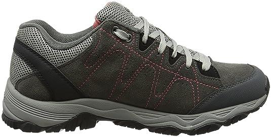 Amazon.com | Hi Tec Womens Libero II Waterproof Multi-Sport Shoe | Shoes