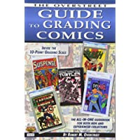 The Overstreet Guide To Grading Comics – 2016 Edition