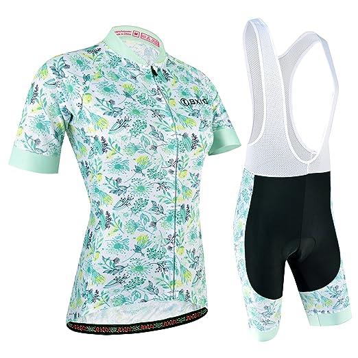 Cyclisme Avec FemmeDe Maillot Courtes Manches 3R4AL5j
