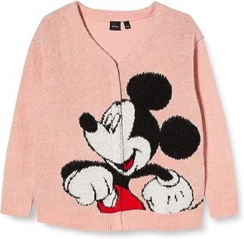 Desigual Jers_heráclito suéter para Niñas