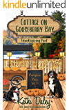 Cottage on Gooseberry Bay: Thanksgiving Past